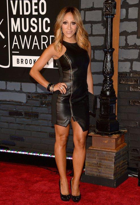 7df9fa5890 2013 VMA s  Best Dressed «