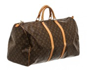 Louis Vuitton Duffle