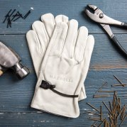 Magnolia Work Gloves