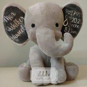Stat Elephant